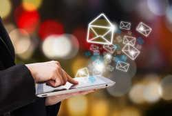 email voyance rapide